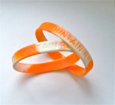 Support wristband