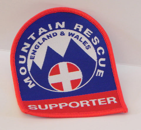 Cloth Support Badge