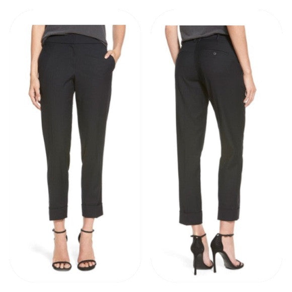 James Jeans Crop Trousers