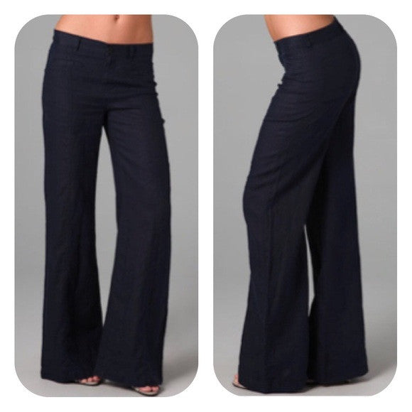 Juicy Couture Wide Pants