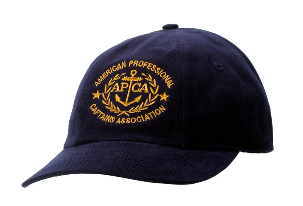 f2dee3dc0 Captain, First Mate and Crew Hats -- Red – Captain's Gear