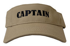 Captain Visor