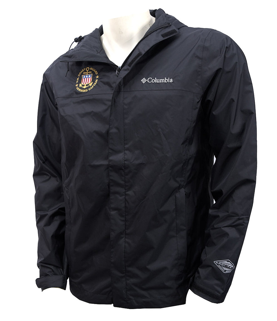 Columbia Men's Waterproof Jacket