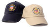 USCG Licensed Captain Hats