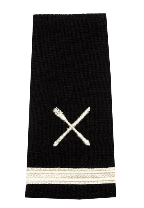 Epaulet with Fork and Knife Insignia 1 Stripe