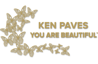 Ken Paves You Are Beautiful™