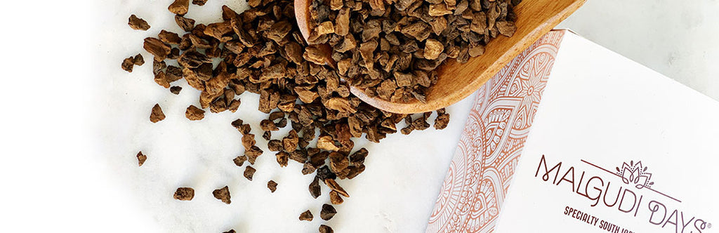 Chicory and South Indian Filter Coffee + 5 Surprising Health Benefits