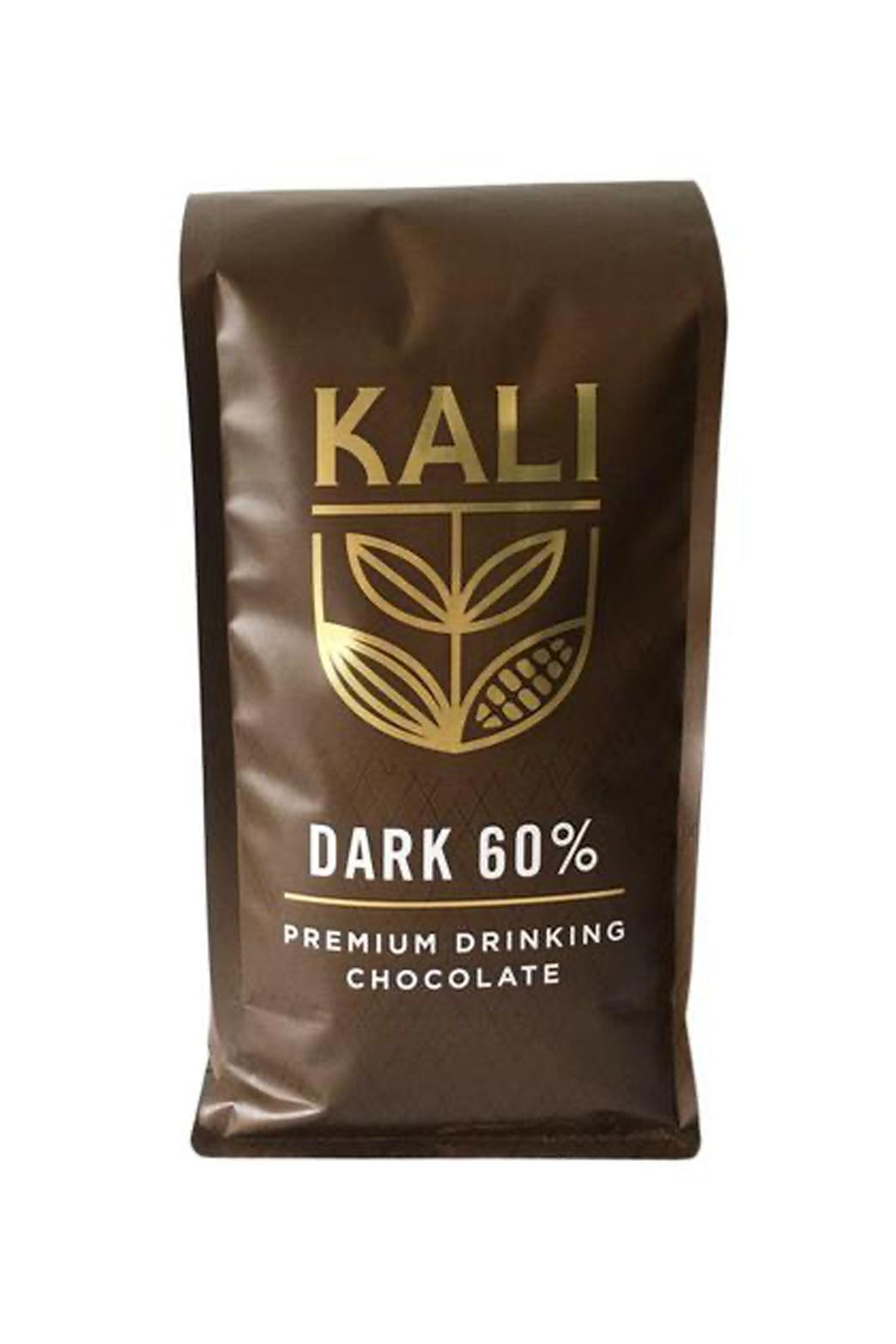 Kali Dark Drinking Chocolate - 250g - Malgudi Days