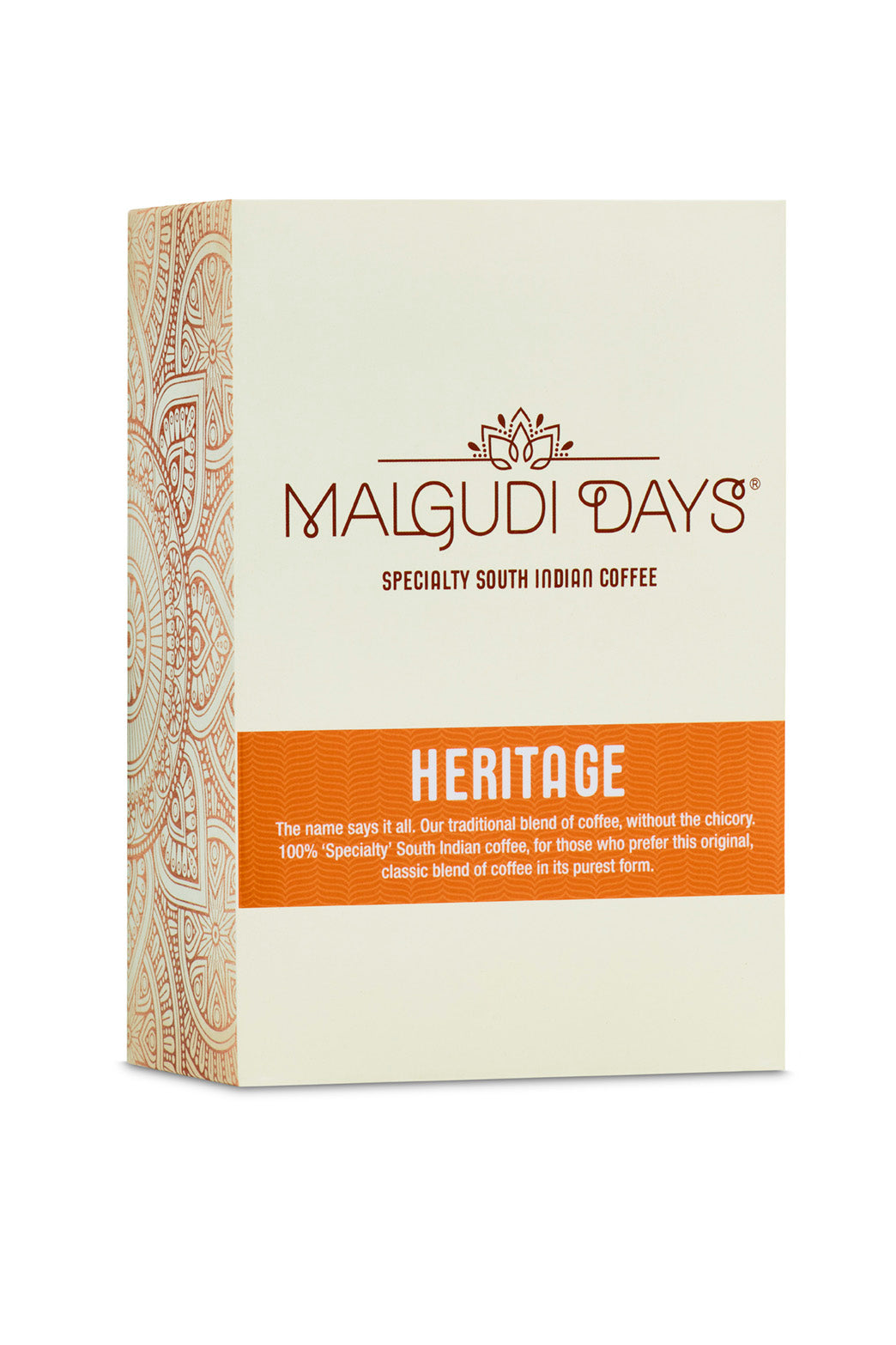 Heritage Coffee - 225g - Malgudi Days