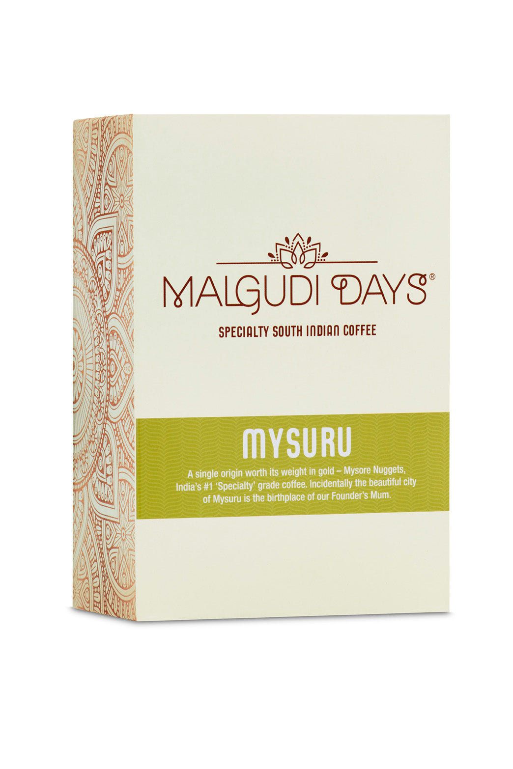 Mysuru Coffee - 225g - Malgudi Days