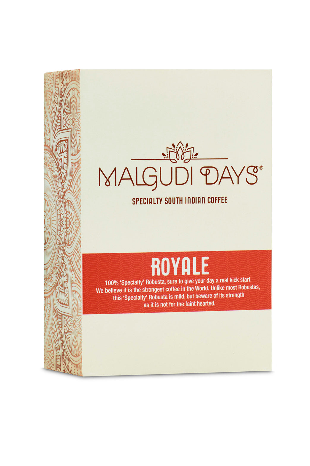 Royale Coffee - 225g - Malgudi Days