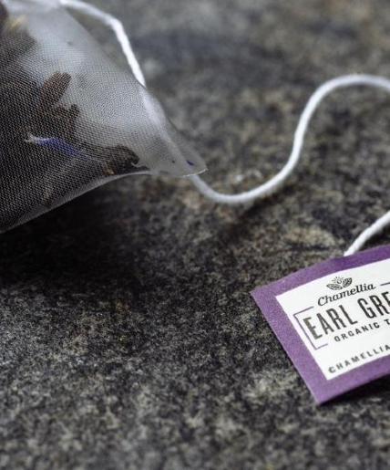Earl Grey Tea - Specialty Organic Teas - Malgudi Days