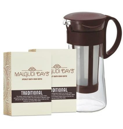 Cold Brew Bundle - Malgudi Days