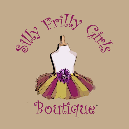 Silly Frilly Girls Boutique