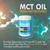 Brain Brew Powdered MCT Oil