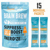 Brain Brew Pure C8 MCT Oil
