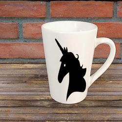 Unicorn Magical Mug Coffee Cup Gift