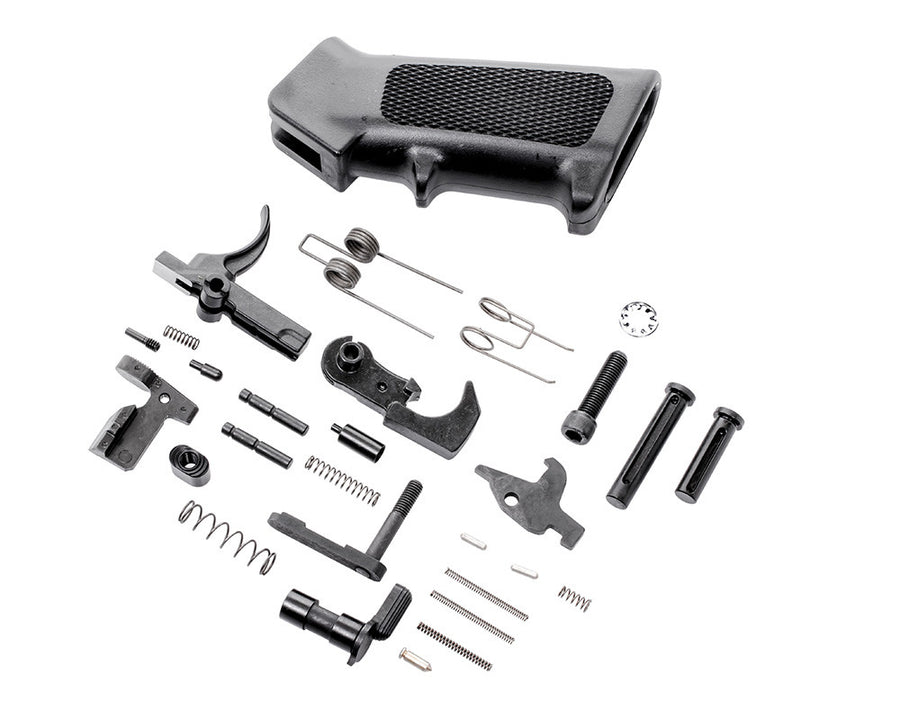 CMMG Lower Parts Kit Mk3 .308 - MSR Arms