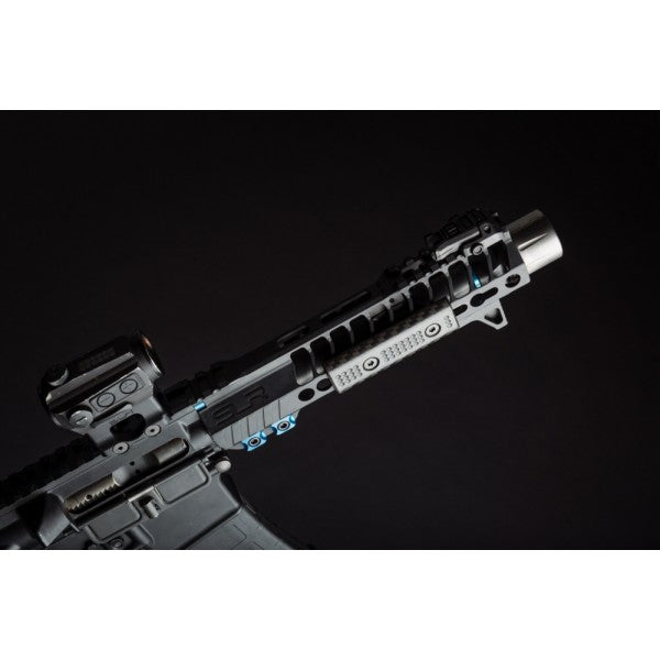 SLR Rifleworks Synergy Linear Hybrid 9mm Comp - MSR Arms
