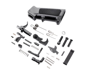 CMMG Lower Parts Kit AR-15 - MSR Arms