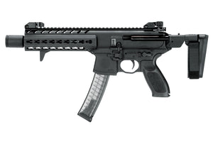 SB Tactical MPX PSB Stabilizing Brace - MSR Arms
