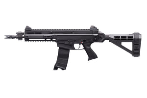 SB Tactical SBM4 Pistol Stabilizing Brace (Options) - MSR Arms