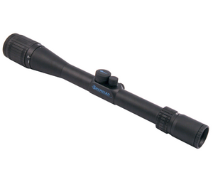 Shepherd Scopes Dual Reticle System (DRS) V-Tactical Series Scope 6-18x42 (Options) - MSR Arms