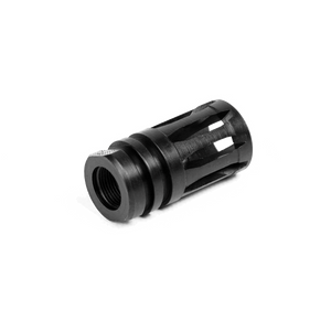 LBE Unlimited A2 Birdcage Flash Hider (Options) - MSR Arms