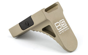 B5 Systems GripStop Mod 2 (Options) - MSR Arms