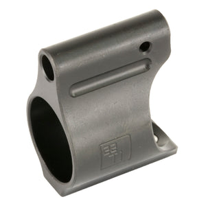Battle Arms Development Lightweight Low Profile Titanium Gas Block (Options) - MSR Arms