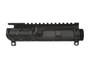 Bootleg Enhanced Lightweight AR-15 Complete Upper Receiver - MSR Arms