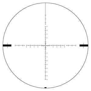 Shepherd Scopes Ballistic Rangefinding Scope (BRS) 4-16×44 (Options) - MSR Arms