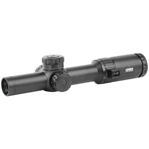 Bushnell Elite Tactical SMRS2 1-6.5X24 Illumuminated Reticle (Special Purchase) - MSR Arms