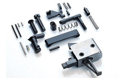 CMC Triggers AR-15 Lower Assembly Kit (Options) - MSR Arms