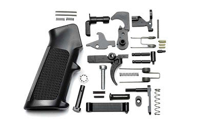 DoubleStar Corporation AR-15 Lower Parts Kit - MSR Arms