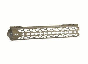 ODIN Works O2 Lite AR-15 Handguard (Options) - MSR Arms