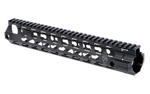 Fortis REV II Free Float Rail System - KeyMod (Options) - MSR Arms