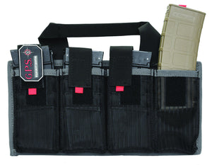 GPS Tactical AR Magazine Tote - MSR Arms