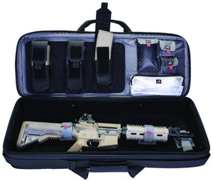 GPS Tactical Special Weapons Case - MSR Arms