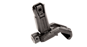 Magpul MBUS Pro Offset Rear Sight - MSR Arms