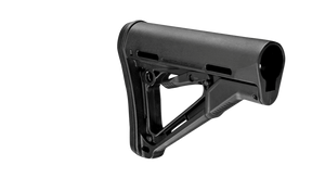 Magpul CTR Carbine Stock Commercial (Options) - MSR Arms