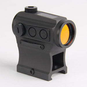 Holosun HS403C Solar Red Dot - MSR Arms