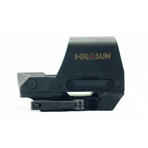 Holosun HS510C Solar Circle Dot Reflex Sight - MSR Arms