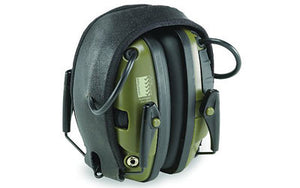 Howard Leight Impact Sport Electronic Earmuffs (Options) - MSR Arms