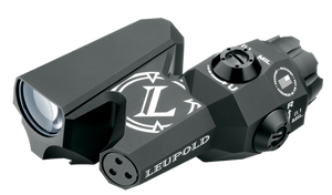 Leupold D-EVO + LCO Package - MSR Arms