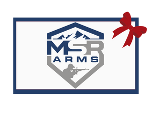 Gift Card - MSR Arms