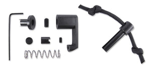 AR-15 Patriot Mag Release Kit w/ Extended Take Down Pin - MSR Arms