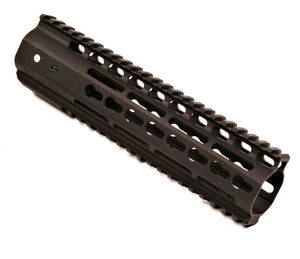 Noveske NHR Keymod Rail (Options) - MSR Arms