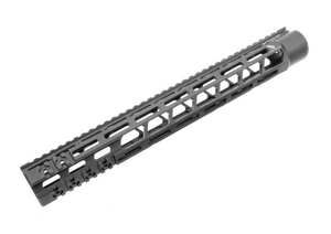 Bootleg PicLok Handguard w/ KMR Mounting Hardware (Options) - MSR Arms