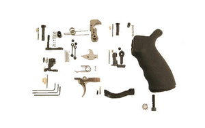 Spike's Tactical AR-15 Enhanced Lower Parts Kit (Options) - MSR Arms